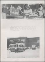 1949 Danville High School Yearbook Page 12 & 13