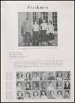 1949 Danville High School Yearbook Page 52 & 53