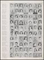 1949 Danville High School Yearbook Page 54 & 55