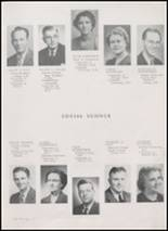 1949 Danville High School Yearbook Page 62 & 63