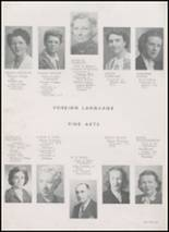 1949 Danville High School Yearbook Page 66 & 67