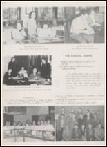 1949 Danville High School Yearbook Page 68 & 69