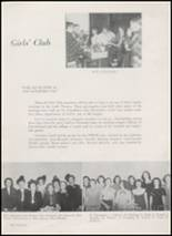 1949 Danville High School Yearbook Page 72 & 73