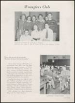 1949 Danville High School Yearbook Page 74 & 75