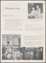 1949 Danville High School Yearbook Page 78 & 79