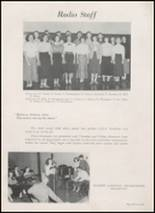 1949 Danville High School Yearbook Page 82 & 83