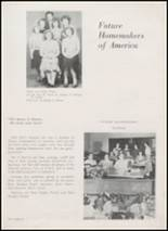 1949 Danville High School Yearbook Page 84 & 85
