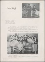 1949 Danville High School Yearbook Page 86 & 87