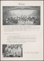 1949 Danville High School Yearbook Page 94 & 95