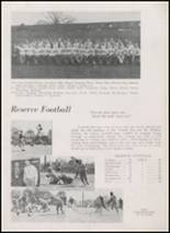 1949 Danville High School Yearbook Page 106 & 107
