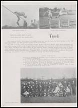 1949 Danville High School Yearbook Page 116 & 117