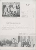 1949 Danville High School Yearbook Page 118 & 119
