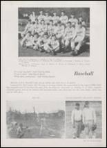 1949 Danville High School Yearbook Page 120 & 121