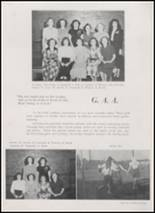 1949 Danville High School Yearbook Page 124 & 125