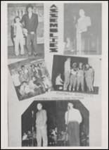 1949 Danville High School Yearbook Page 130 & 131