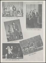 1949 Danville High School Yearbook Page 132 & 133
