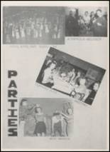 1949 Danville High School Yearbook Page 138 & 139