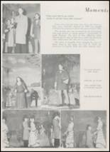 1949 Danville High School Yearbook Page 140 & 141