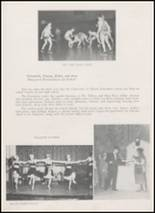 1949 Danville High School Yearbook Page 144 & 145
