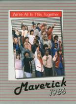 1986 Yearbook Marshall High School