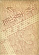 1952 Yearbook Centennial High School