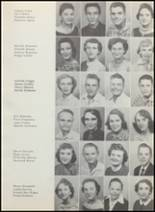 1957 Albany High School Yearbook Page 30 & 31