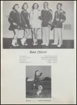 1957 Albany High School Yearbook Page 62 & 63