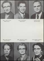 1957 Albany High School Yearbook Page 76 & 77