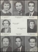 1957 Albany High School Yearbook Page 78 & 79