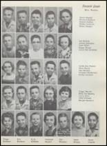 1957 Albany High School Yearbook Page 82 & 83