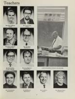 1971 Valley High School Yearbook Page 24 & 25
