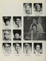 1971 Valley High School Yearbook Page 26 & 27