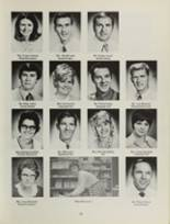 1971 Valley High School Yearbook Page 28 & 29