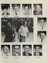 1971 Valley High School Yearbook Page 30 & 31