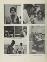 1971 Valley High School Yearbook Page 34 & 35