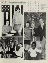 1971 Valley High School Yearbook Page 48 & 49