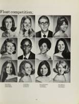 1971 Valley High School Yearbook Page 56 & 57