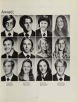 1971 Valley High School Yearbook Page 60 & 61