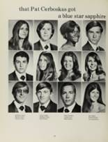 1971 Valley High School Yearbook Page 62 & 63