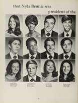 1971 Valley High School Yearbook Page 64 & 65