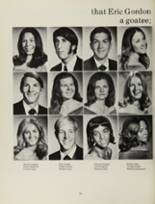 1971 Valley High School Yearbook Page 68 & 69