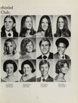 1971 Valley High School Yearbook Page 78 & 79