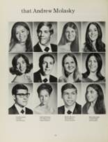 1971 Valley High School Yearbook Page 80 & 81