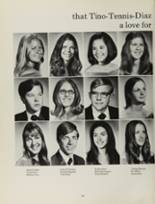 1971 Valley High School Yearbook Page 84 & 85