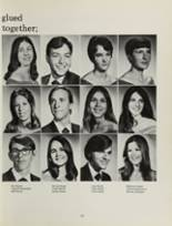 1971 Valley High School Yearbook Page 86 & 87