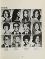 1971 Valley High School Yearbook Page 88 & 89