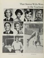 1971 Valley High School Yearbook Page 94 & 95