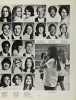 1971 Valley High School Yearbook Page 108 & 109