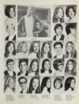 1971 Valley High School Yearbook Page 110 & 111