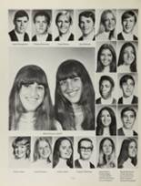 1971 Valley High School Yearbook Page 114 & 115